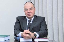 אורן שבת, עורך דין