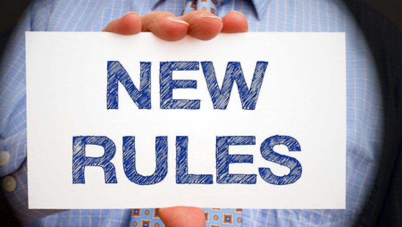 הרפורמה בתקנות חובת המכרזים משנת 2009